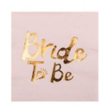 מפיות bride to be