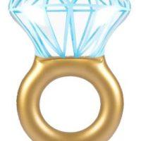 מתנפח טבעת יהלום